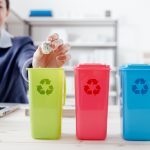 Recycle, Renew, and Reuse: 3 Ways For Your Business to Go Green